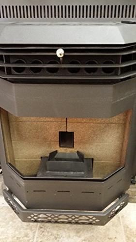 Comfortbilt Stove/Fireplace Insert Btu