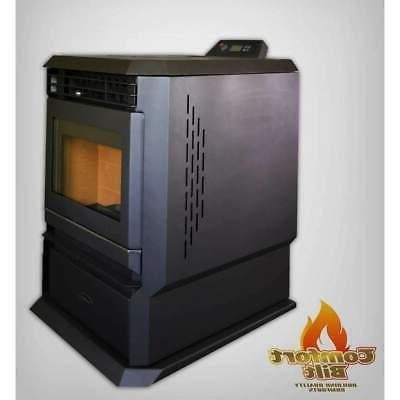 ComfortBilt HP61 Stove with 55l