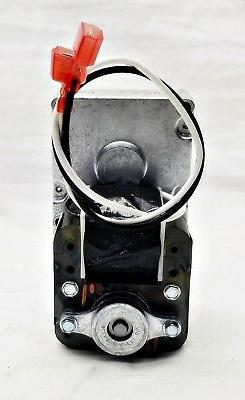 KING / Motor Pellet Corn RPM CCW W/ Hole