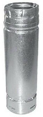 """M & G DURAVENT 4PVL-36R 4"""" x 36"""" Pellet Vent Pipe"""