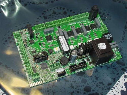 motherboard lo23 rds rv 80 55301 control