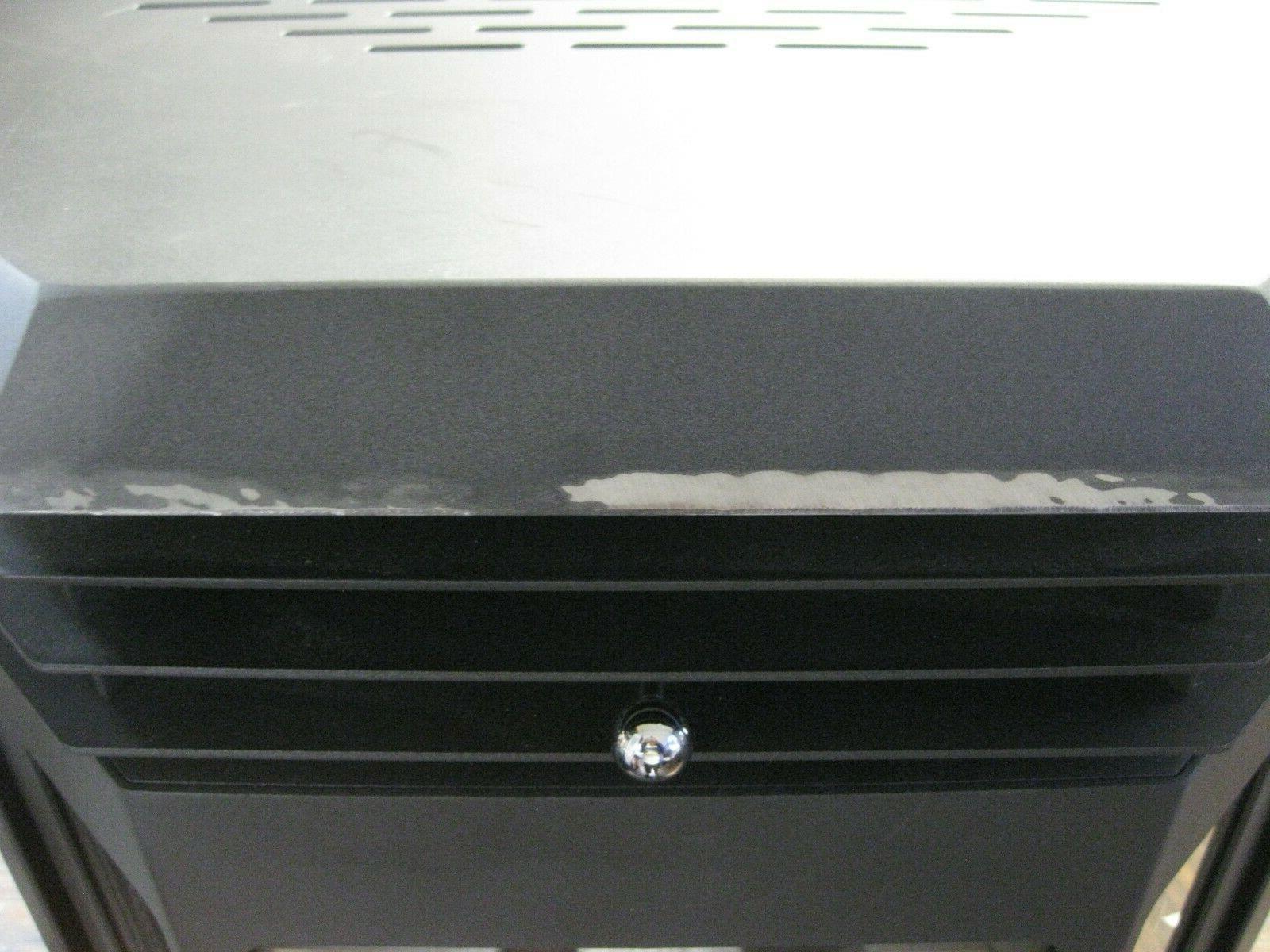 New Comfortbilt HP22 Black Pellet Stove 50000