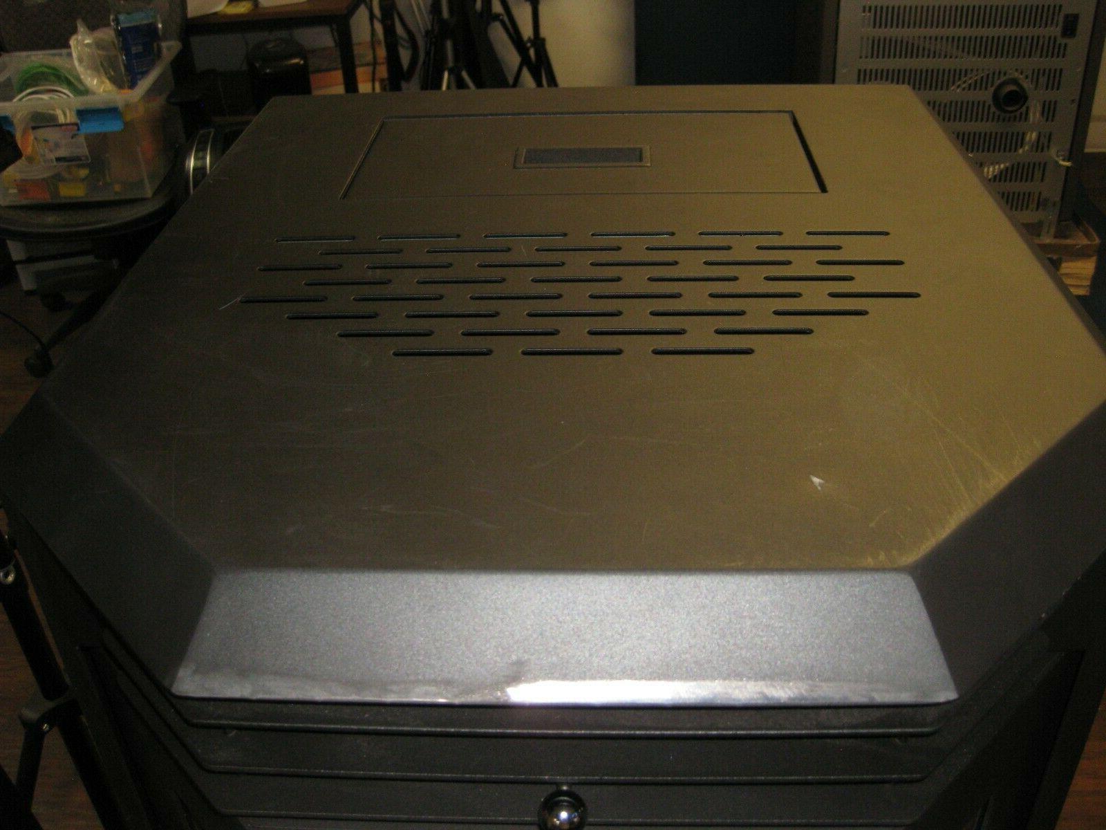 New HP22 Carbon Black Pellet 50000 btu