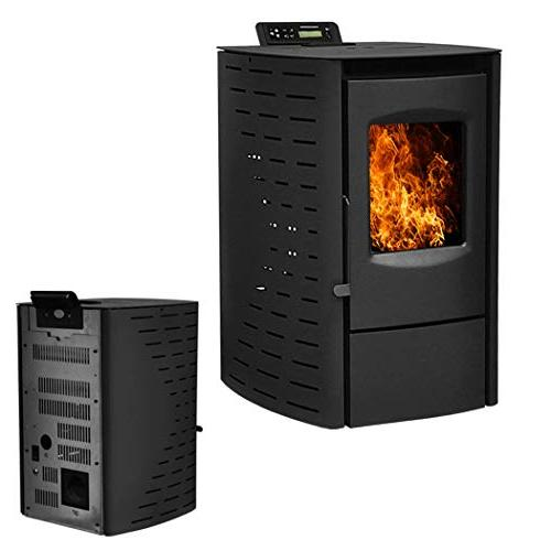 Pellet Controller Keeps All of Your Warmth