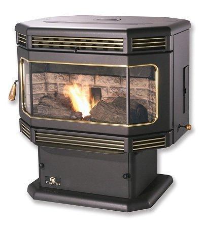 p2000 fs wood pellet stove