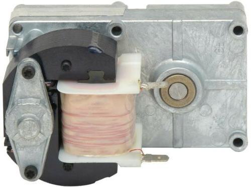pellet 1 rpm auger motor