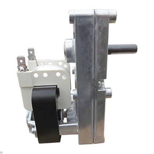 Auger For Harmon Pellet Stove 4 RPM - -