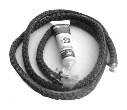pellet door rope gasket kit
