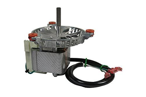pellet exhaust blower motor 32108639