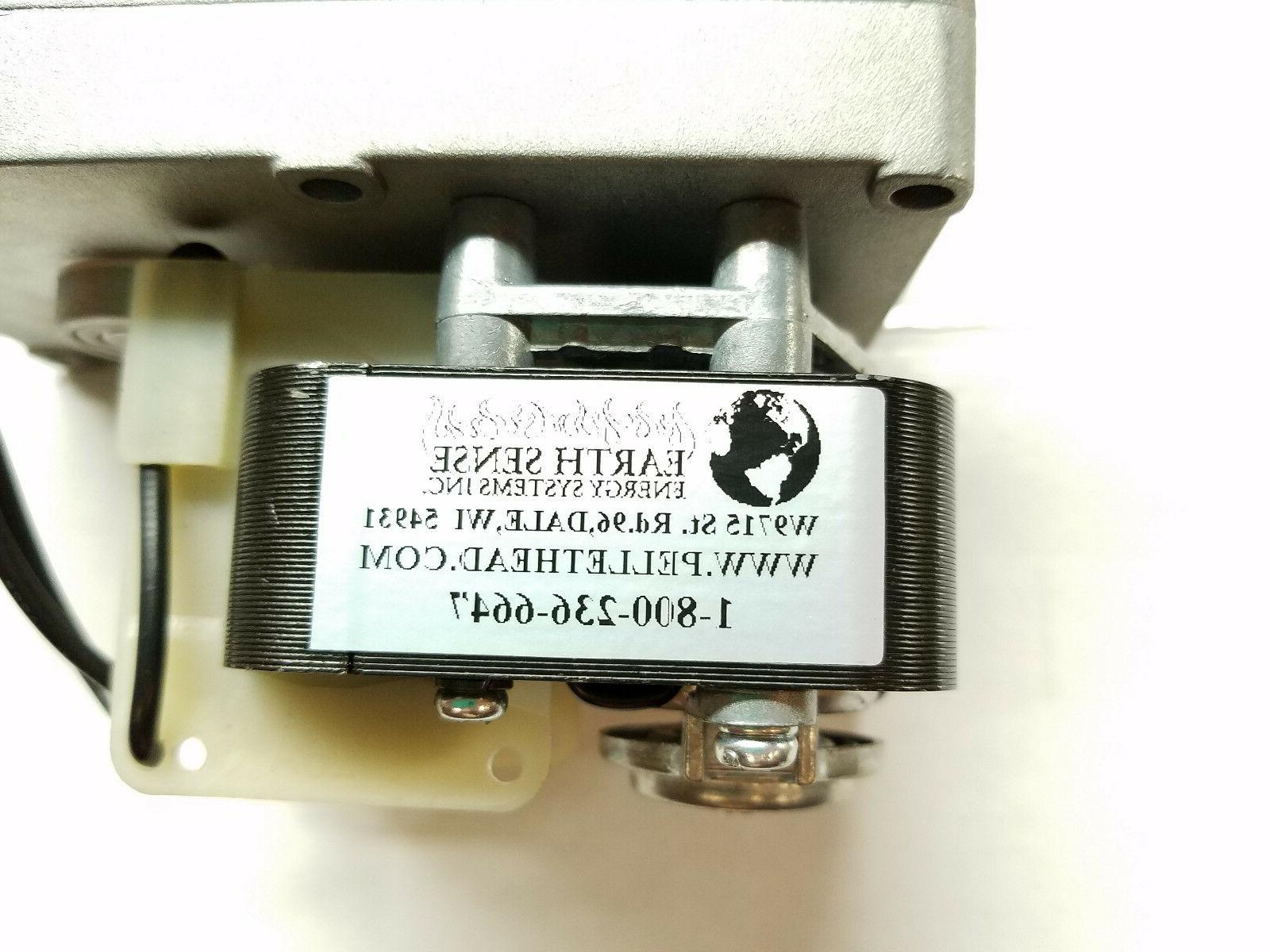 Englander Stove Fireplace Auger Feed Motor PH-CCW1