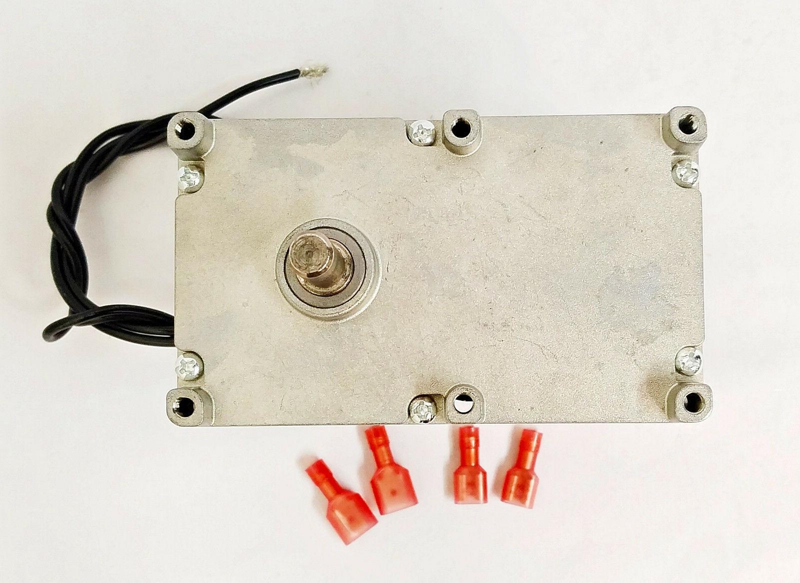 Englander Pellet Stove Auger Fuel Motor PU-047040,