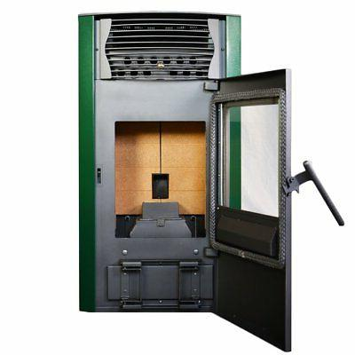 Pellet Stove HP50-Now in Green - Special