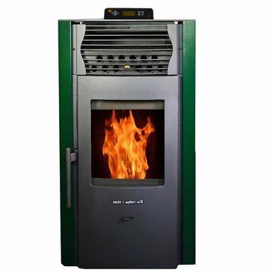 pellet stove 42000btu hp50 now in attractive