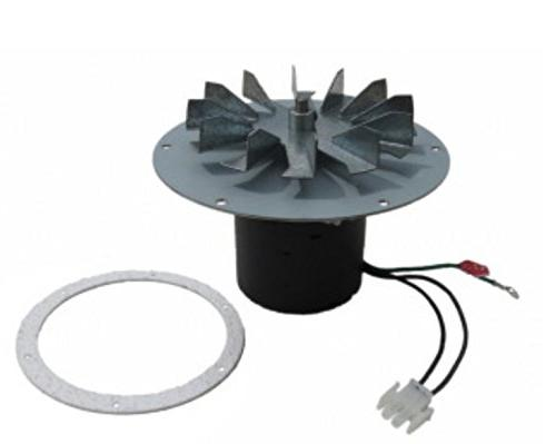 whitfield lennox exhaust combustion blower