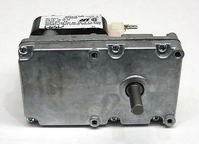 Pellet Stove Auger Feed Motor Osburn 44106