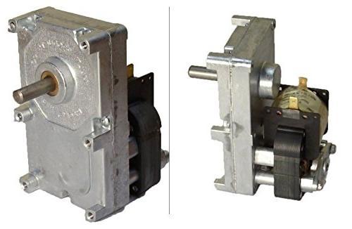 Pellet Stove Motor, 0.19 amps