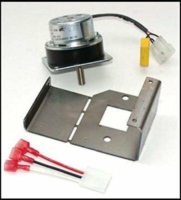 pellet stove auger motor castile contour 1200