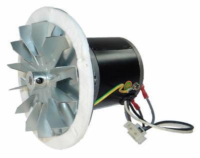 pellet stove blower motor