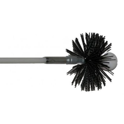 pellet stove brush