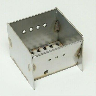 pellet stove burn pot for breckwell a