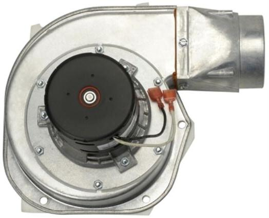 Pellet Stove blower for PU076002B