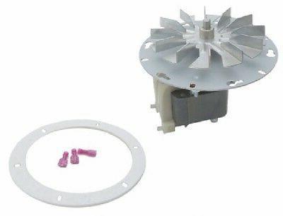 Pelpro, Pel Pro Pellet Stove Exhaust Combustion Motor w/ Gas