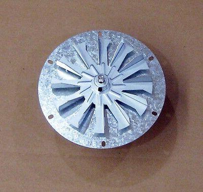 Fan 50-1901, VF170