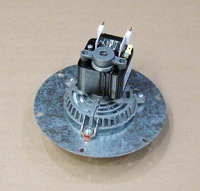 Pellet Stove Fan