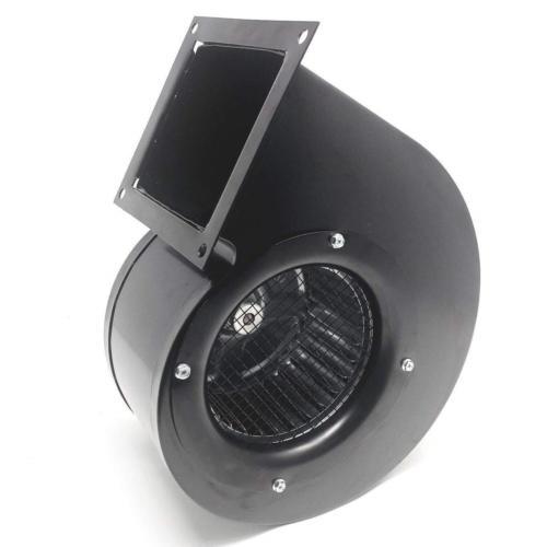 pellet stove convection blower pu 4c447