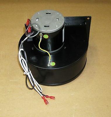 Pellet Stove Blower Motor for Lennox H5884.