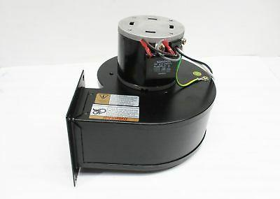 Pellet Blower Motor for Breckwell A-E-033A