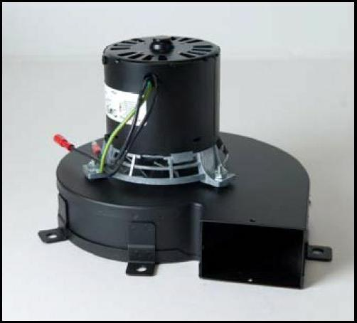 Enviro Stove Exhaust Combustion with - SHIPS