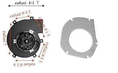 Lopi Stove Combustion Motor 250-00527, 90-0391. SHIPS TODAY!