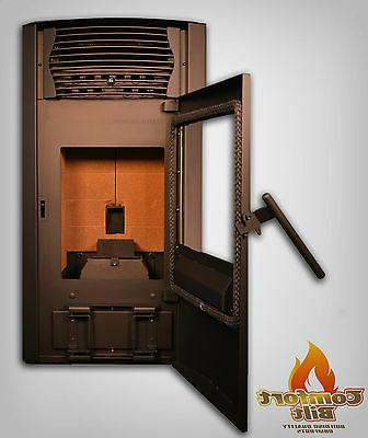 Comfortbilt Stove/Fireplace - Price !!