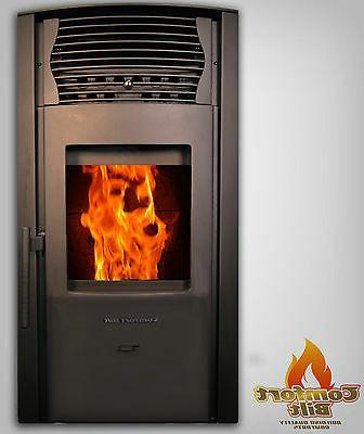 Comfortbilt Pellet Stove/Fireplace 42000btu - HP50-  Special