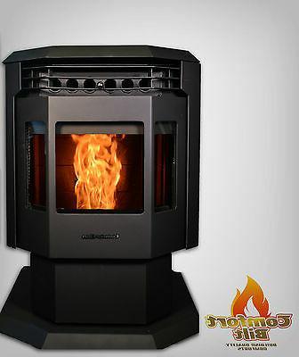 pellet stove hp21