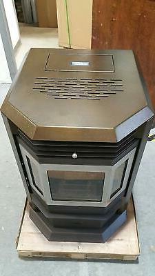 Pellet HP22 SS 50000 Steel Golden Brown