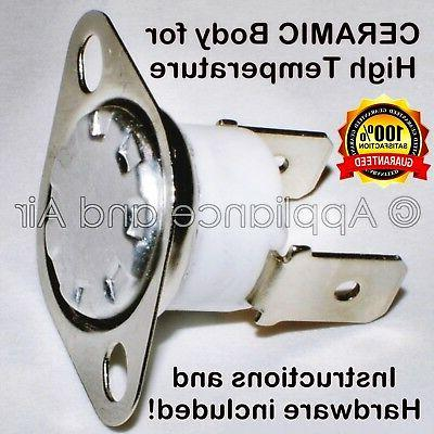 Pellet Parts Limit Kit C-E-090-21 +