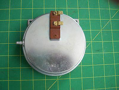 pellet stove vacuum switch new old stock