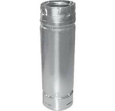 3X24 Pellet Vent Pro Pipe
