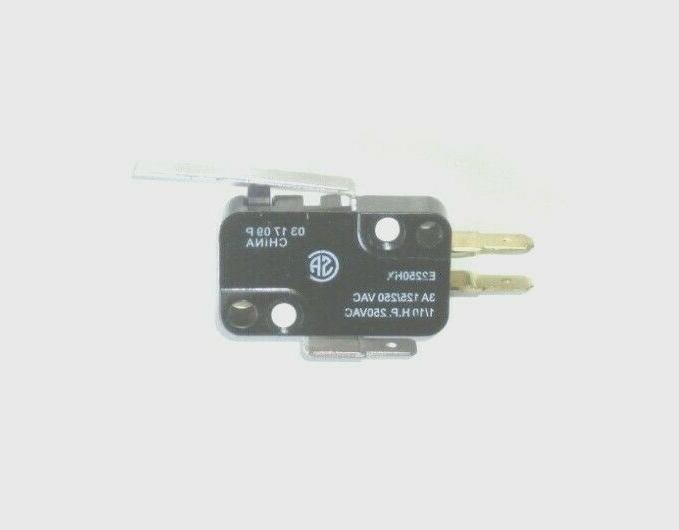 PelPro, Glow Boy KS-5100-1342 Lid Switch, Pellet Stove