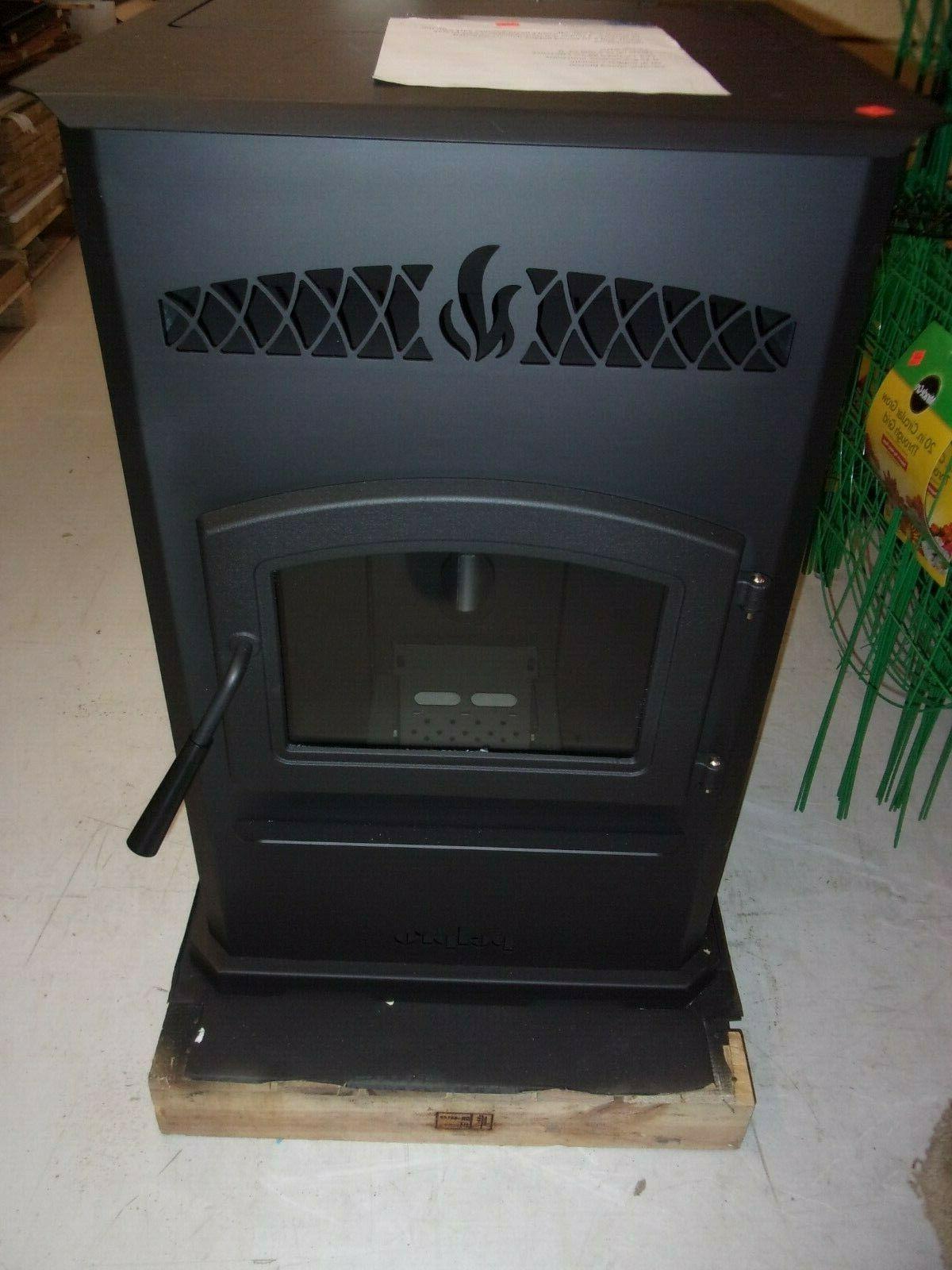 pp70 pellet stove