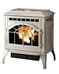 "Quadra-Fire Stoves, Castile, Blower 6"" Flange #"