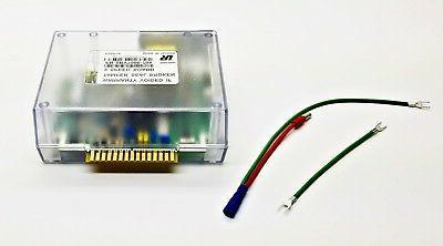 QuadraFire 3 Spd Control Board SRV7000-704