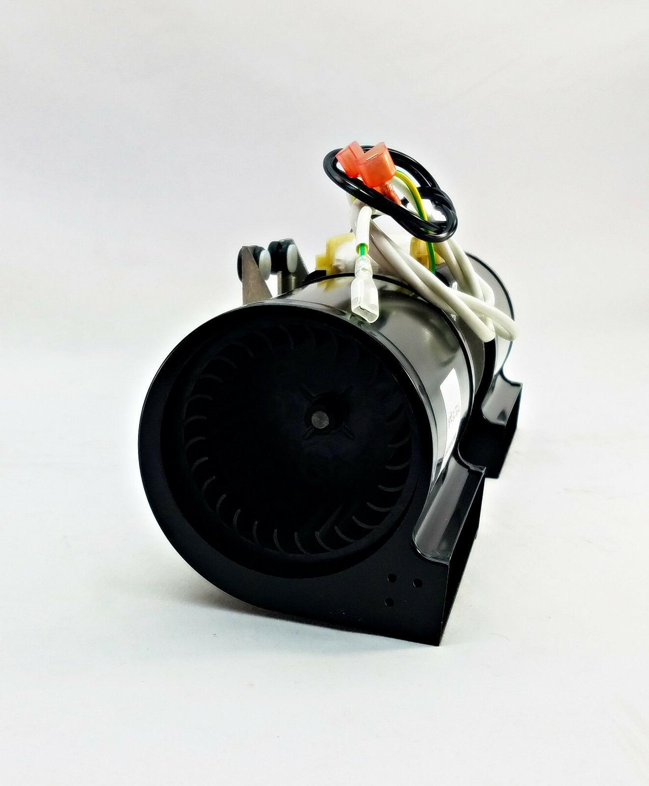 Quadrafire Fan Air Blower Fan Pellet, Wood & 812-4900,