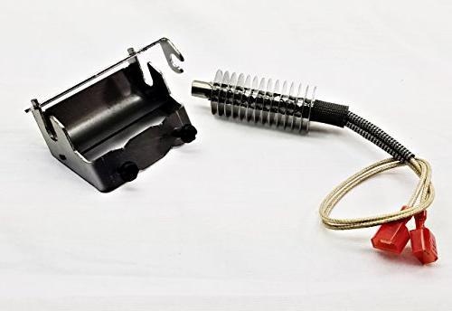 replacement 15 fin igniter cradle