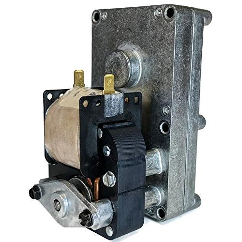Midwest Hearth Replacement Pellet Stove Motor - Brands and Models