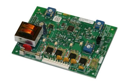 replacement platinum control board