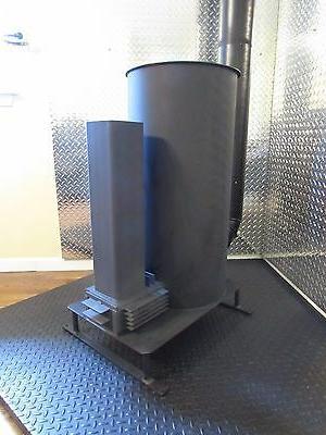 Liberator Heater Adapter!