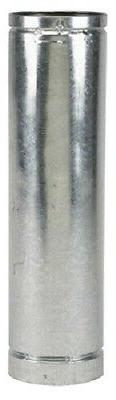4x24 Pellet Stove Pipe